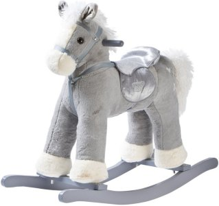 Stoy Play Rocking Horse