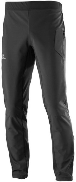 Salomon Rs Warm Softshell Pant (Herre)