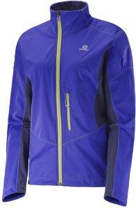 Salomon Lightning Softshell Jacket (Dame)