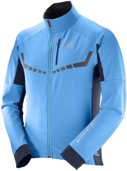 Salomon Rs Pro Windstopper (Herre)