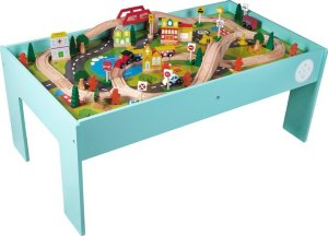 Stoy Wood Togbord, 90 deler