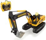 Dickie Mighty Excavator