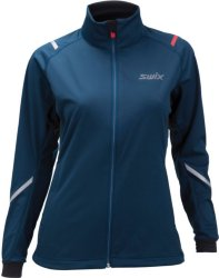 Swix Cross Jacket (Dame)