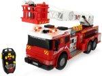 Dickie Fire Rescue Brannbil