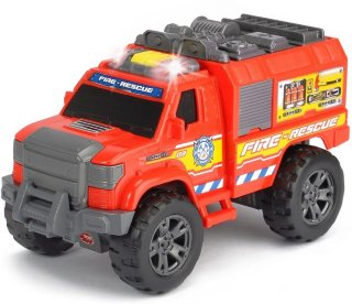 Dickie Fire Rescue