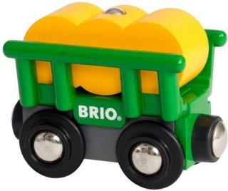 Brio World 33895 - Høyvogn