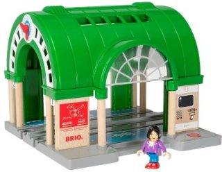 Brio World 33649 - Sentralstasjon