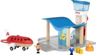 Brio World 33883 - Flyplass