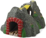 Brio World 33481 - Eventyrtunnel