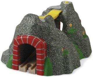 Brio World 33481 - Eventyrtunnel