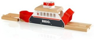 Brio World 33569 - Ferje
