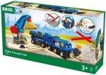 Brio World 33812 - Verditransport
