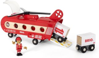 Brio World 33886 - Transporthelikopter