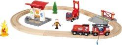 Brio World 33815 - Firefighter Set