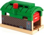 Brio World 33574 - Togstall