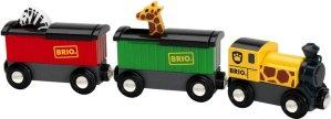 Brio World 33722 - Safari Tog