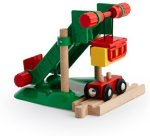 Brio World 33792 - Lossestasjon