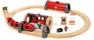 Brio World 33513 - T-banesett