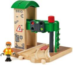 Brio World 33674 - Signalstasjon