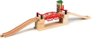 Brio World 33757 - Bevegelig bro