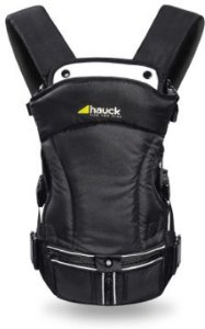 Hauck 3-Way Carrier