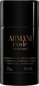 Giorgio Armani Code Profumo Deodorant Stick 75ml