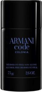 Giorgio Armani Code Colonia Deodorant Stick 75ml