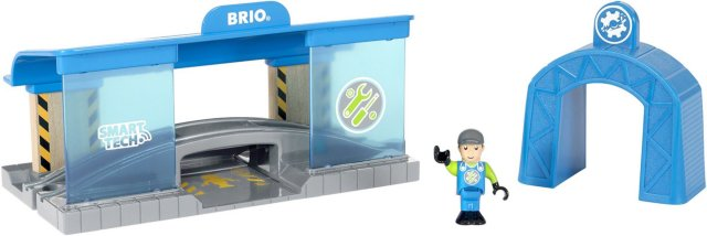 Brio World 33918 - Smart Tech