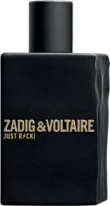 Zadig & Voltaire Just Rock EdT 50ml
