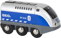 Brio World 33863 - App-styrt lokomotiv