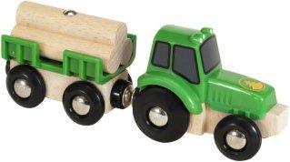 Brio World 33799 - Traktor