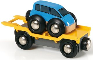 Brio World 33577 - Biltransport