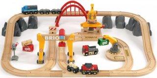 Brio World 33097 - jernbanesett