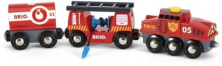 Brio World 33844 - Redningstog