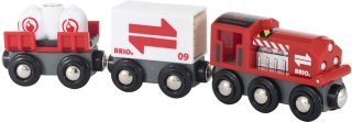 Brio World 33888 - Godstog