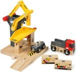 Brio World 33280 - Godssentral