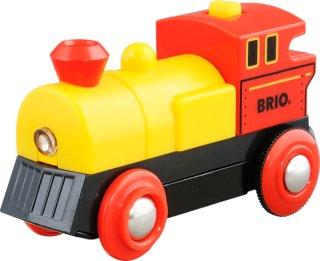 Brio World 33594 - Toveis-lokomotiv
