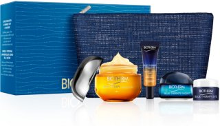 Biotherm Blue Therapy Cream In Oil Day Cream Giftbox
