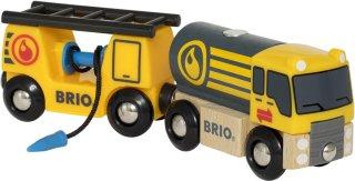 Brio World 33907 - Tankbil