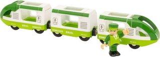 Brio World 33622 - Passasjertog