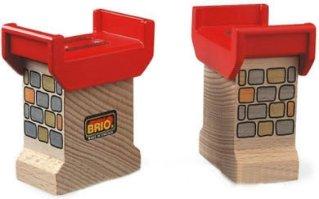 Brio World 33254 - Buepillarer