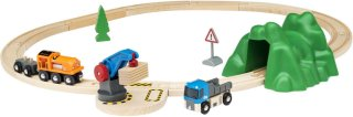Brio World 33878 - Last & Loss begynnersett