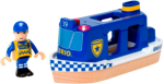 Brio World 33820 - Politibåt