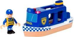 Brio World 33820 - Politibåt