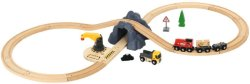 Brio World 33913 - Lastesett