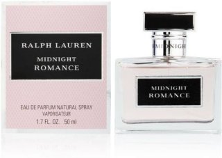 Ralph Lauren Midnight Romance EdP 50ml