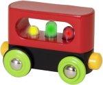Brio World 33708 - Min første togvogn
