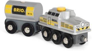 Brio World 33500 - Tog, Special Edition