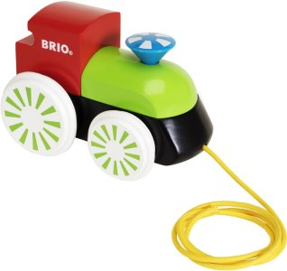Brio World 30240 - Draleke Tog