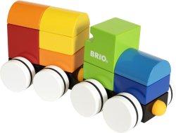 Brio 30245 - Magnetisk Tog
